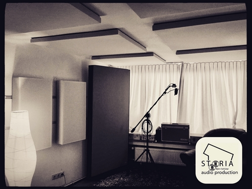Tonstudio, Münsterland, Coesfeld, Kreis Coesfeld, Recording, Gesangsaufnahme, Vocals, Mixing, Mastering, Björn Schlüter