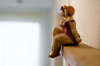 Ferienwohnung im Haus an der Mole
