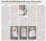 Zeitungsartikel NDZ 03/12