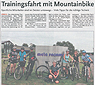Zeitungsartikel Deister Anzeiger 09/13