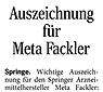 Zeitungsartikel NDZ 02/14