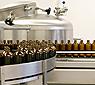 Abfüllung bei der meta Fackler Arzneimittel GmbH
