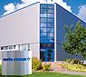 meta Fackler Arzneimittel GmbH Lager-/Versandgebäude
