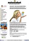 Vorschau metavirulent Website
