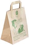 Bio Tüte für die Apotheken