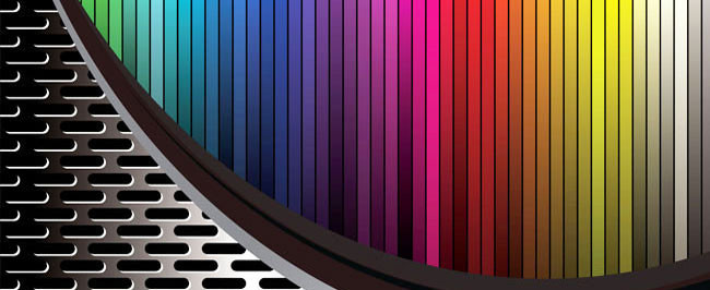 Metallic-Sonderfarben