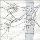 竹のステンドグラス・デザイン