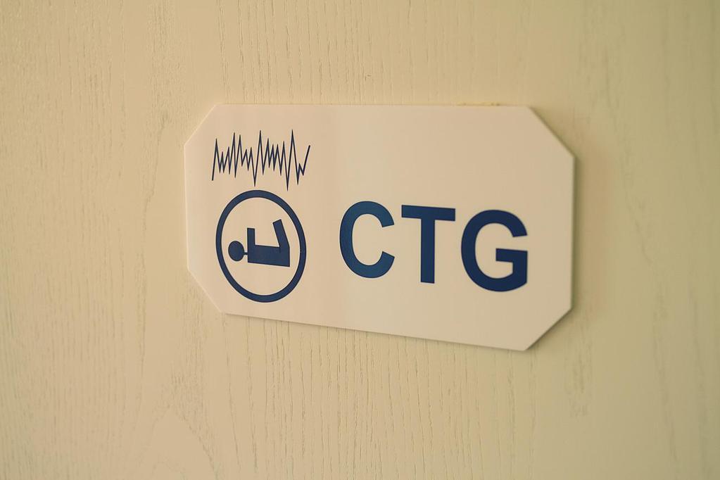 Das CTG