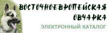 Электронный каталог ВЕО