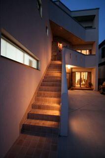 外断熱工法 鉄筋コンクリートの住宅