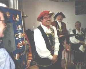 Ringtreffen 1996