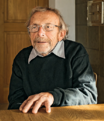 Werner Rüeger