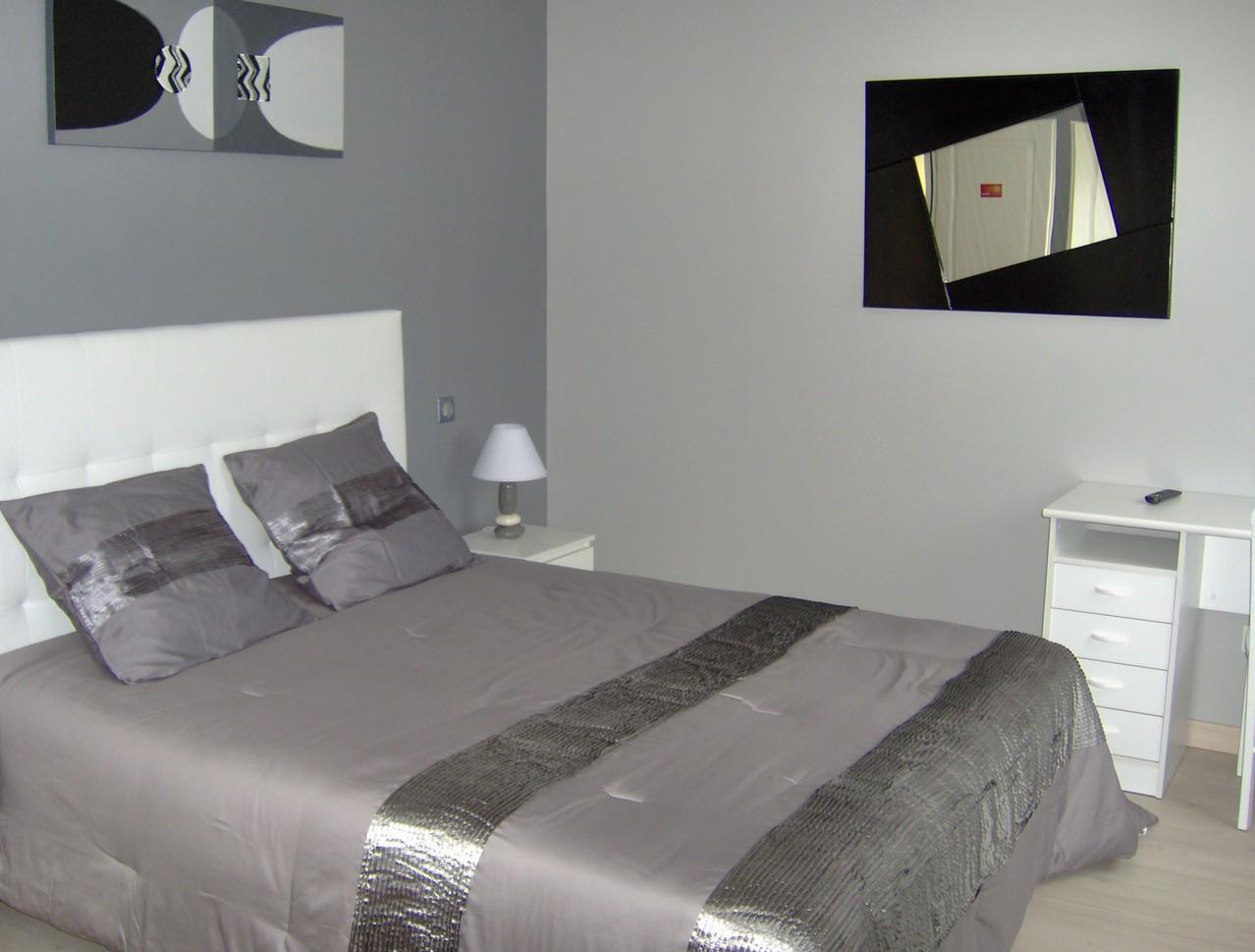 """Nos chambres d'hôtes """"Les Lavandes"""" à Rocamadour"""