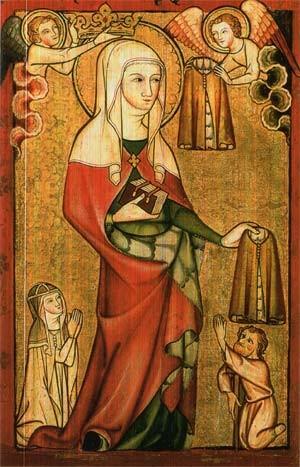 Elisabeth von Thürignen
