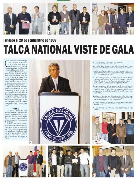 Pincha la imagen para ampliar nota de Pasión Deportiva de Diario El Centro
