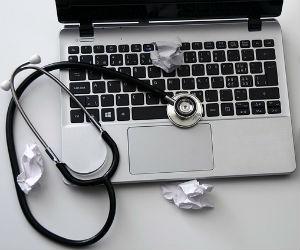 secrétariat médical