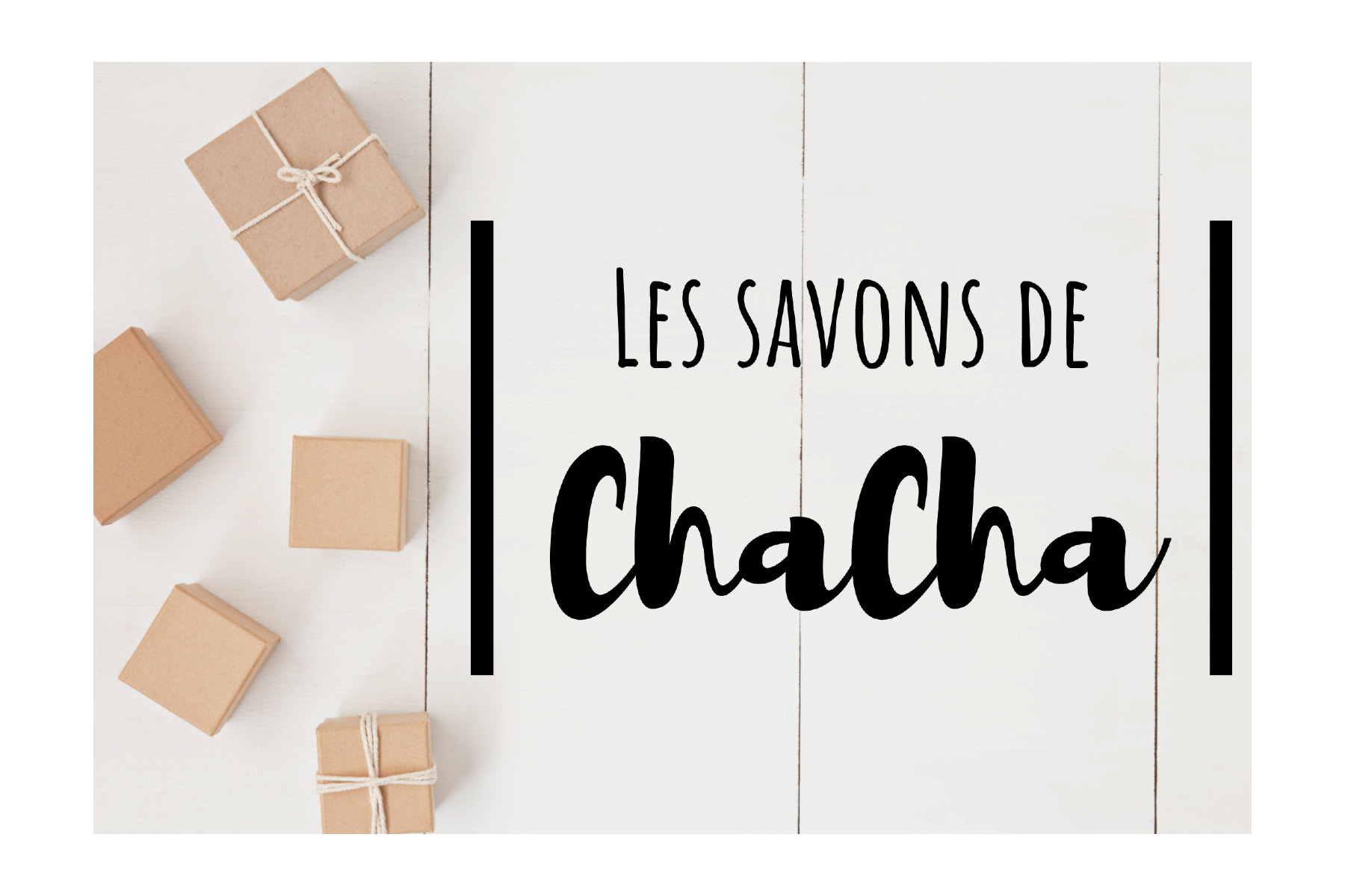 Un cadeau de dernière minute? Pensez à la Carte Cadeau ChaCha !!!