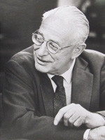 Michael Balint Psychoanalytiker