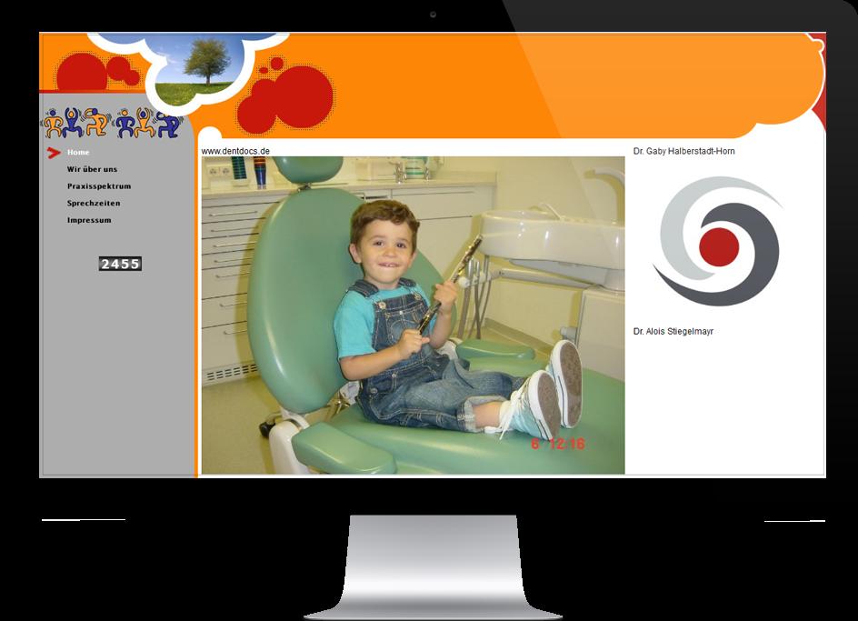 Kinderzahnheilkunde Augsburg