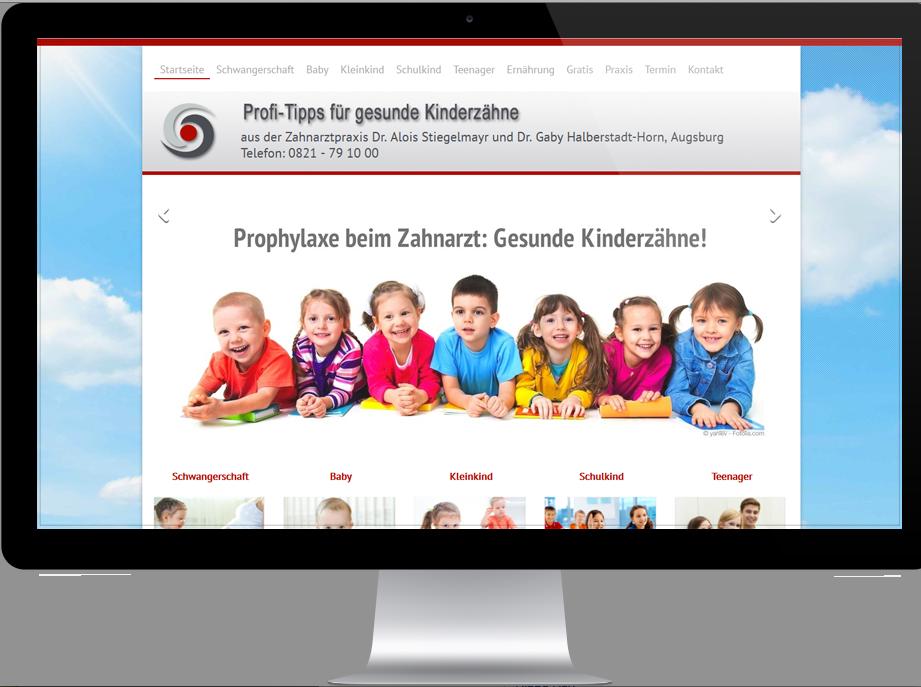 www.gesunde-kinderzaehne-augsburg.de