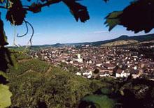 Altenahr bis Bad Bodendorf