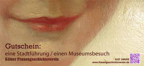 Gutschein von Cornelia Gürtler