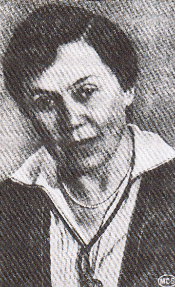 Else Falk - Namensgeberin des neuen Frauenpreises