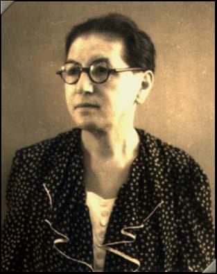Rosa Bodenheimer
