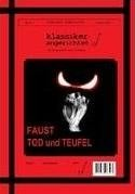 Faust, Tod und Teufel