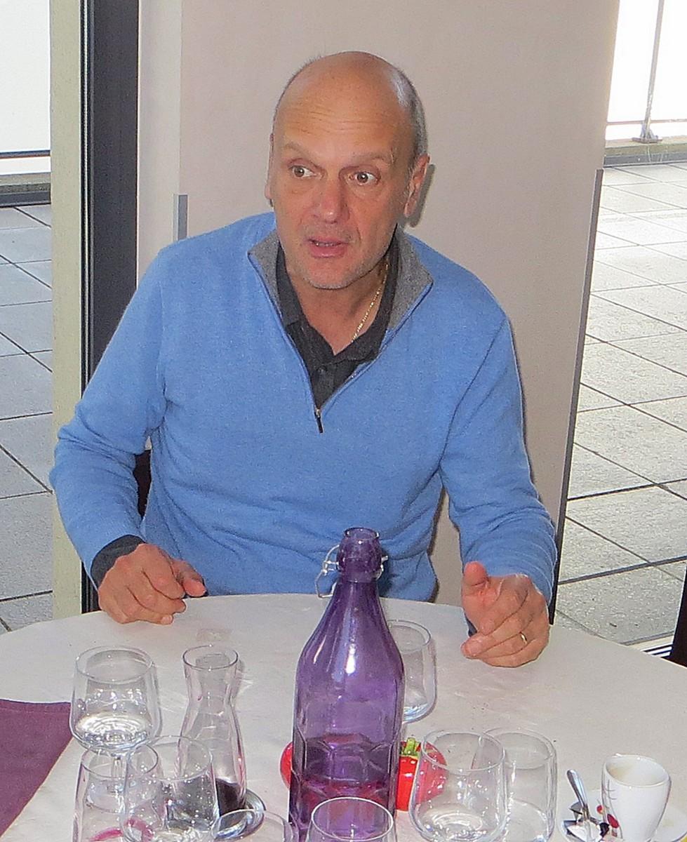 François Garde
