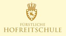 Fürstliche Hofreitschule Bückeburg