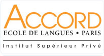 Accord - Paris アコール語学学校