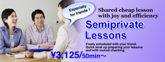 Semiprivate Lessons-EuroLingual