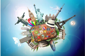 EuroLingual-Study Abroad support