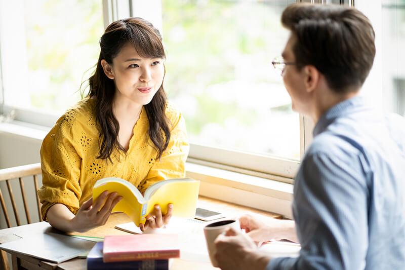 EuroLingual多言語教室