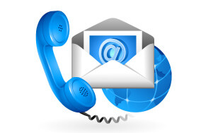 EuroLingual-Contact us by mail