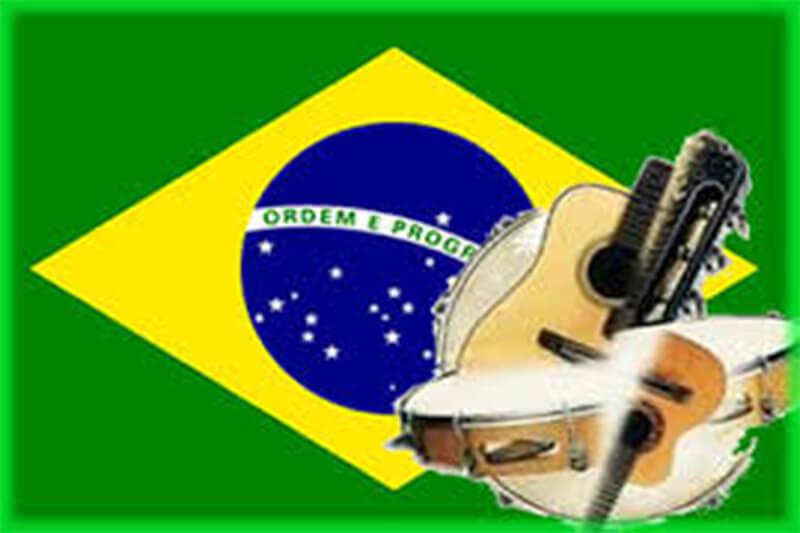 Musica Popular Brasileira