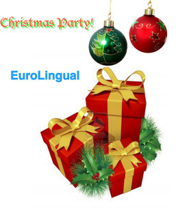 X'mas 2013 at EuroLingual