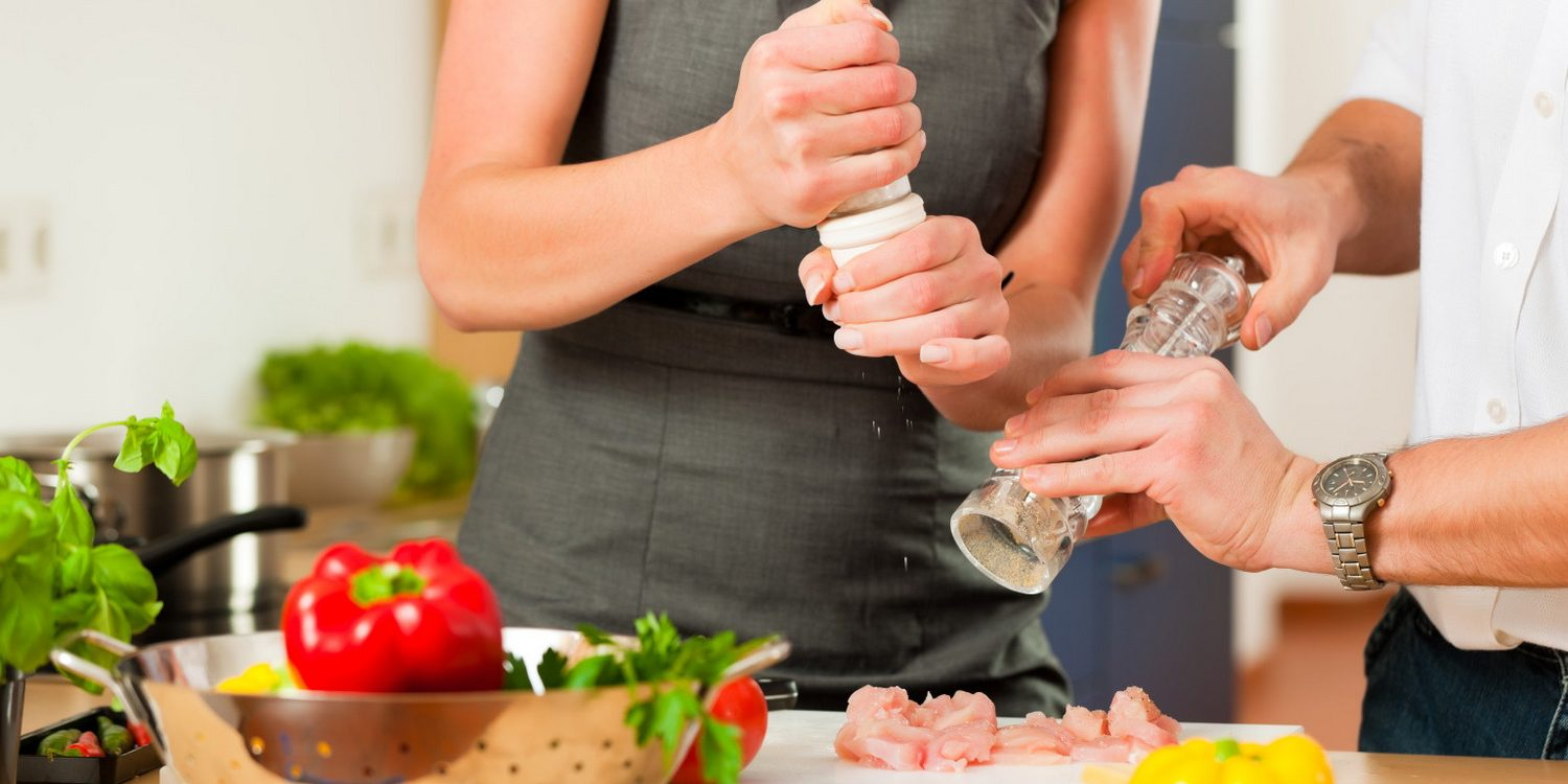 Cooking lessons at EuroLingual, is a special event in group lessons to have culinary skills in European cuisine. Learn European kitchen and Italian, Spanish, French or English.