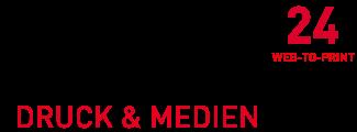 Logo TBM 24 Web-to-Print