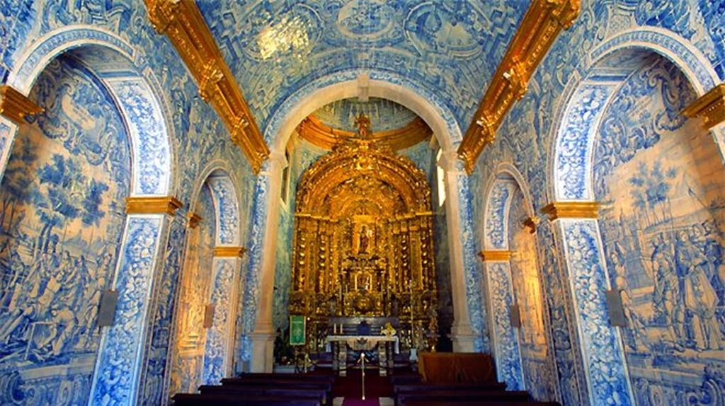 Almancil Kirche Innen (Kopie)