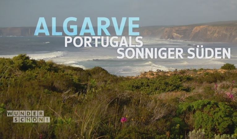 Algarve- Video - Link: klick an!