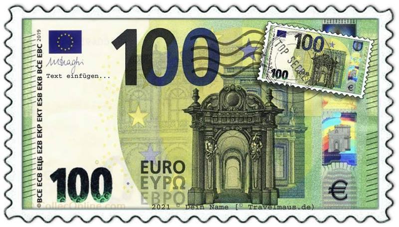 Schein zum ausdrucken euro Ausdrucken Spielgeld