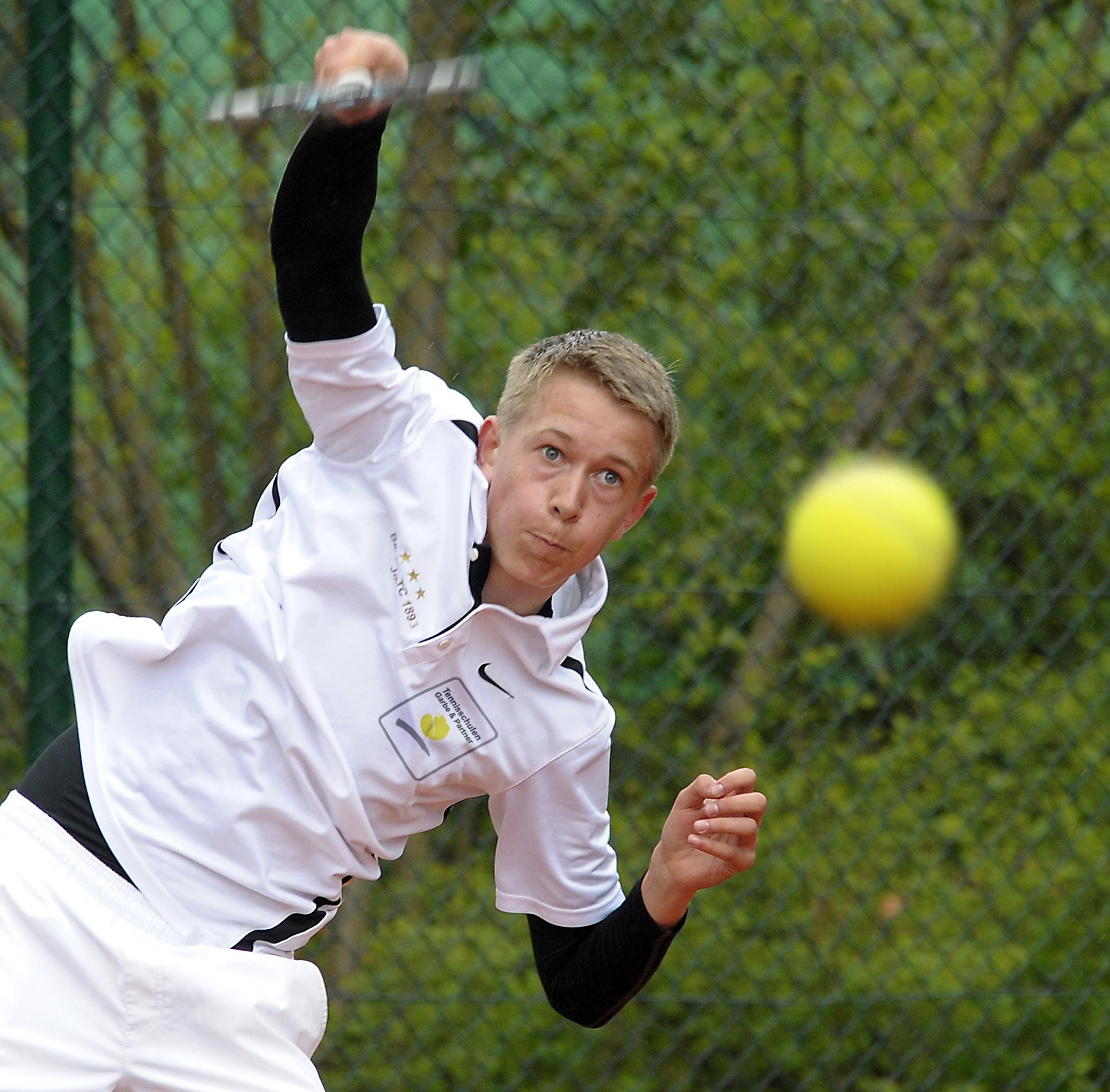 Tennis Wuppertal