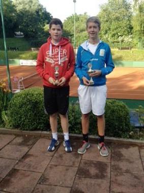 Tennis Wuppertal Stadtmeisterschaften Tennishallenplatz mieten in Wuppertal