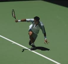 Tennisschule Garbe Wuppertal