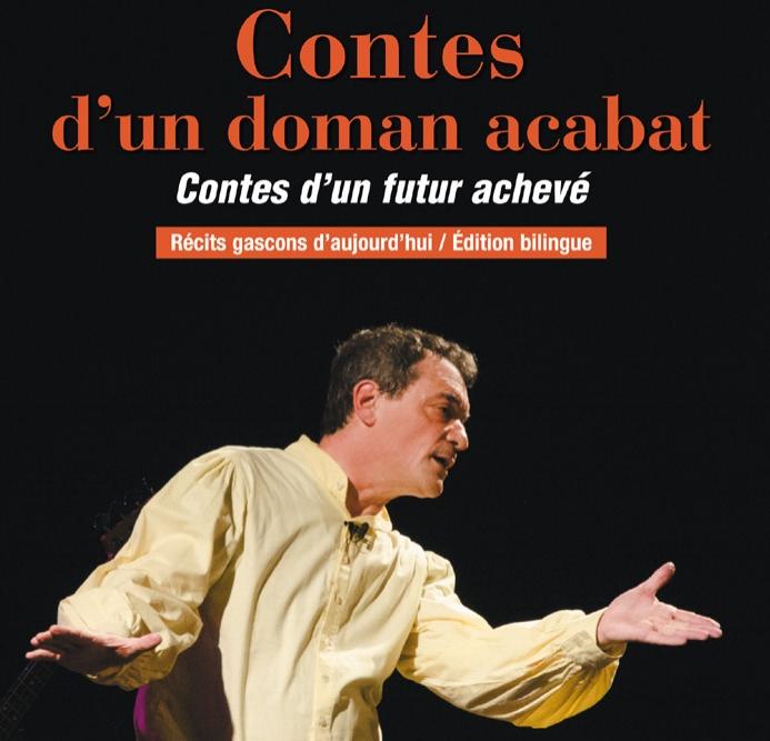 """""""Los contes d'un doman acabat"""" Roulet-Casausau"""