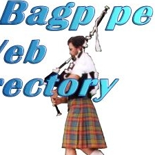Bagpipe web directory