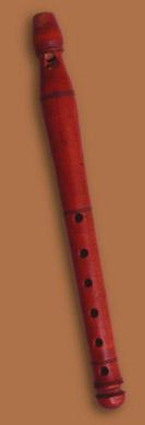 Flûte de Comminges Pierre Rouch