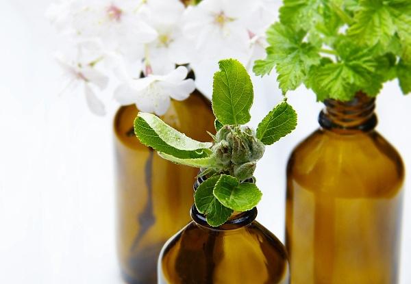 Aromatherapie - Frauengesundheit